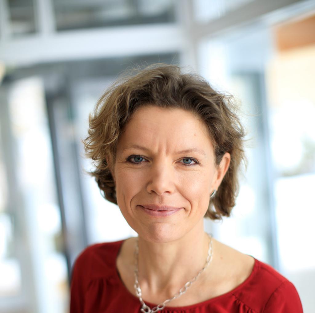 Kristina Drott